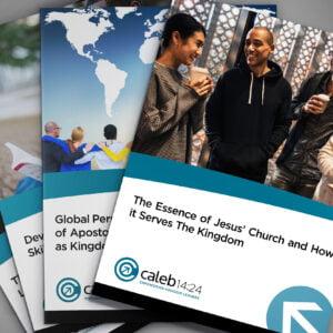 Transformational Churches Course Bundle