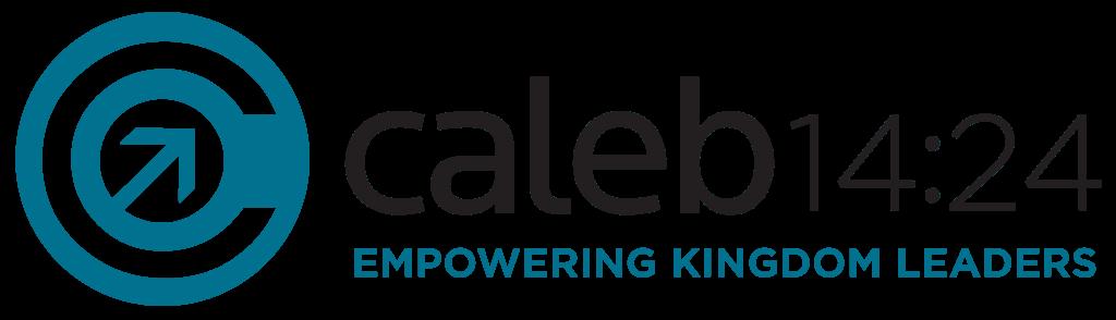 caleb 14:24 logo