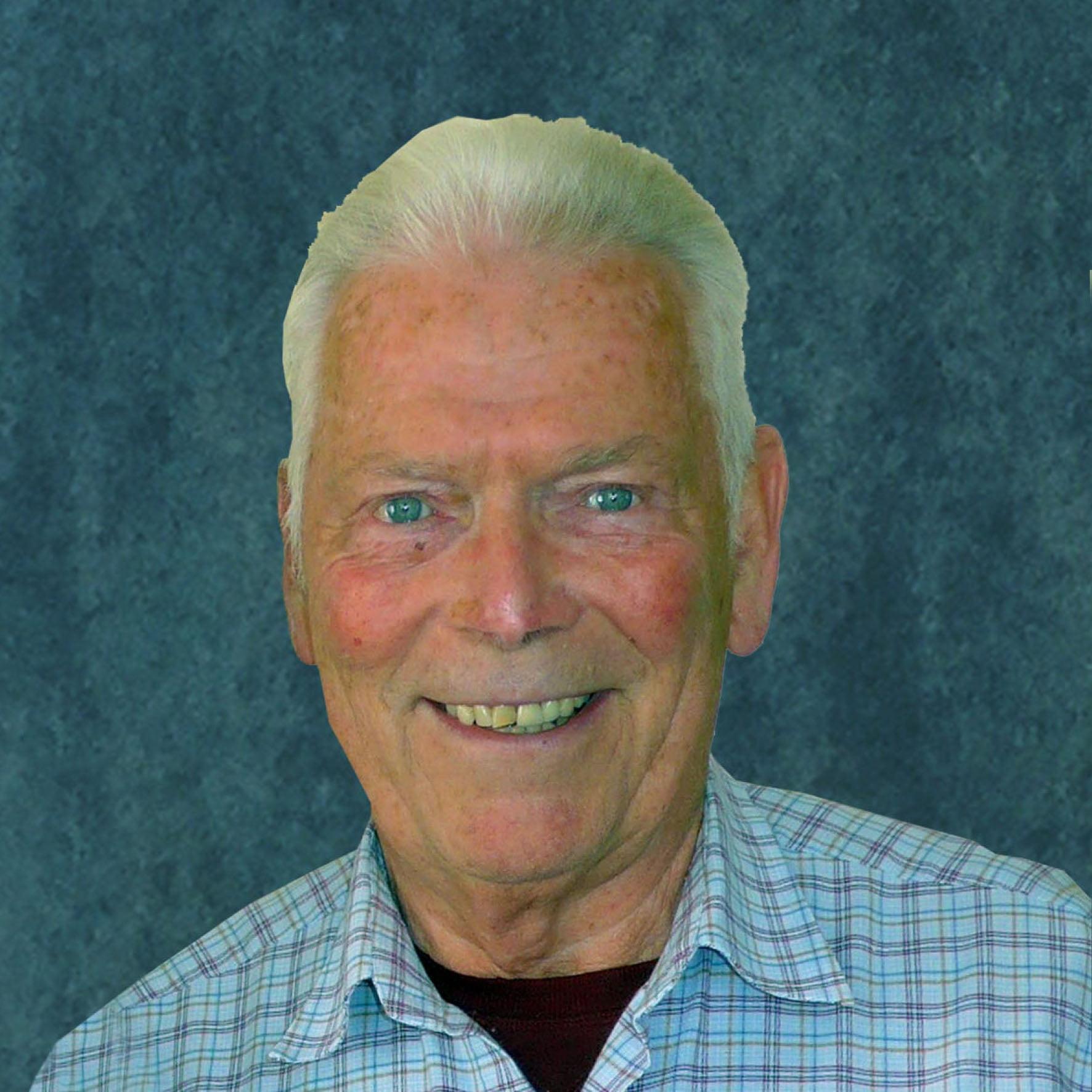 Rev. Ken Iveson